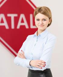 Agnieszka Bałos photoEmployee