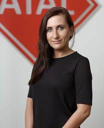 Anna Gałka photoEmployee