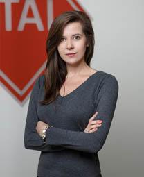 Katarzyna Zięba-Zygmunt photoEmployee